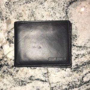 Steve Madden Mens Wallet